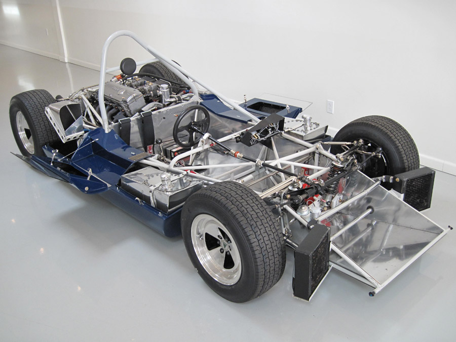 For Sale Elva Mk 8s Bmw Sports Racing Car Chassis 90