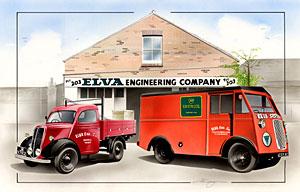 Elva Cars The Official Elva Cars Web Site