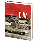 ELVA .. The Cars, The People, The History